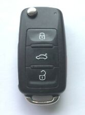 Volkswagen 4 Button Factory Remote Key Fob 5K0837202AE OEM