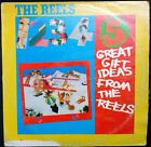 "Five Great Gift Ideas From The Reels 12"" EP (DAMAGED COVER)"