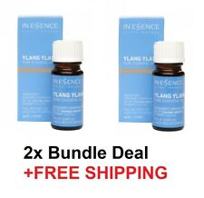 2x In Essence Ylang Ylang 100% Pure Essential Oil 9ml For Aromatherapy Diffusers