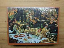 """3000er Arrow Puzzle """"The Picnic"""" (1984)"""