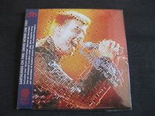 DAVID BOWIE, Earthlings on Fire:Live Budapest/London 1997, 2x CD Mini LP,EOS-399