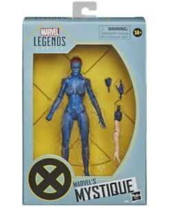 Marvel Legends X-Men 20th Anniversary - Mystique - 6 Inch Figure - New
