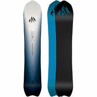 Jones Stratos Homme Snowboard Tous Mountain Freeride Powder 2020-2021 Neuf
