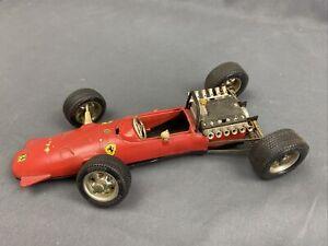 Schuco Ferrari Formel 2 Formula 2 for Parts
