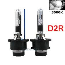 2PCS D2R D2C 5000K OEM HID Headlight Bulbs AC Fit Lexus IS300 2001 - 2005