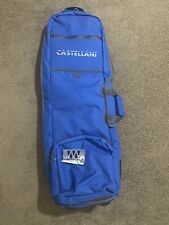 Castellani Roller Bag New With Tags