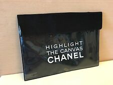 COOL! NEW CHANEL Define A Style Makeup Cosmetic BAG Multi-usage Organizer