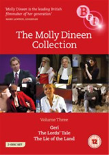 Molly Dineen Collection: Vol. 3 (UK IMPORT) DVD [REGION 2] NEW