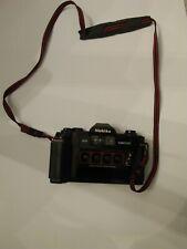 Nishika N8000 35mm 3-D Point & Shoot Film Camera with Strap