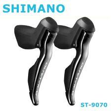 SHIMANO Dura-Ace Di2 ST-9070 2x11 Speed STI Road Bike Brake Shifters Gear Levers