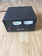 Astron RS-20M 20A 13.8V DC 13.8 VDC Power Supply