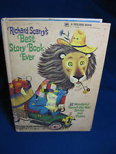 Richard Scarry's Best Sory Book Ever, 1975