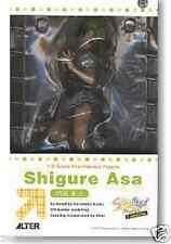 Used Alter SHUFFLE MEMORIES Asa Shigure 1:8 PVC From Japan