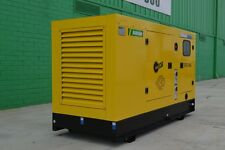 BR NEW DIESEL GENERATOR 20KW THREE 3 PHASE POWER ELECTRICITY FARMING CIVIL
