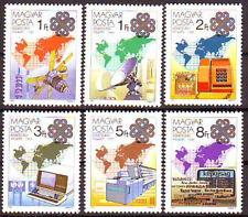 HUNGARY - 1983. World Communications Year - MNH
