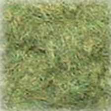 "Javis MAT2 - Summer Mix Scenic Hairy Grass Mat Roll - 24"" x 48"" -Tracked 48 Post"
