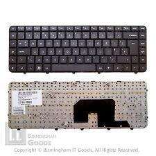 BRAND NEW HP Pavilion DV6-3000 DV6-3100 UK Keyboard 606744-031