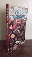 Sylvie Girard Guía de La Chocolate Y De un Lados Messidor 1984 Frontispicio Grav