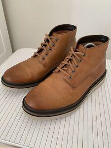 Clarks Freelan Boots Size 7
