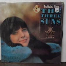 The Three Suns Twilight Time vinyl PC3037  100818LLE