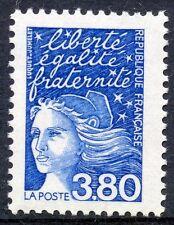 STAMP / TIMBRE FRANCE NEUF N° 3093 ** MARIANNE DU 14 JUILLET
