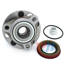 Wheel Bearing and Hub Assembly-FWD Front WJB WA513017K