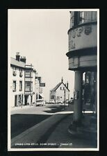 Dorset LYME REGIS Broad St Used 1967 Judges RP PPC