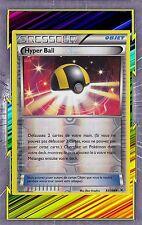 Hyper Ball Reverse - XY6:Ciel Rugissant - 93/108 - Carte Pokemon Neuve Française
