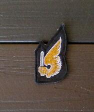 VIETNAM WAR PATCH-ARVN Jump Wing Status Indicator Insignia PATCH