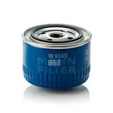 Hydraulikfilter, Automatikgetriebe W 914/2