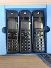 Motorola AXH03 DECT 6.0 Smart Cordless Phone READ DESCRIPTION
