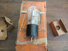 Gu-4 Russian Rare Triode Tube New Original Box Collectible