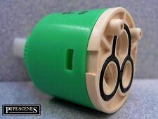 35mm RUBINETTO CARTUCCIA CERAMICA disco mixer valvola * si prega di fare clic su per le dimensioni *