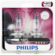 Philips High Beam and Low Beam Light Bulb for Suzuki X-90 XL-7 Grand Vitara af