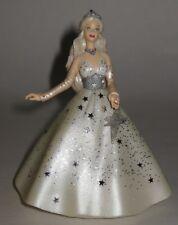 Hallmark Keepsake Ornament Celebration Barbie #2 Special Edition 2001 QXI5202