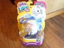 2015 Moose Toys-Little Live Pets-Lil' Hedgehog Pinny Angel Figure (New)
