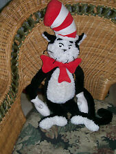 CAT in the HAT Manhattan Toys Dr Suess 24