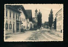 AK aus St.Georgen im Attergau, Oberösterreich    (R20)