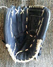 Mizuno GPMP1250T 12.5 inch Premiere Pro black and tan right hand baseball glove