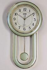 22 inch pendulum wall clock (UT- 621G)