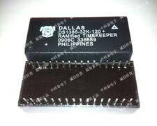 DALLAS DS1386-32K-150 DIP-32 Nonvolatile Static RAM with a