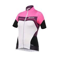 Maillots de ciclismo rosas talla M