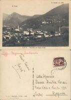 LEFFE  IN PRIMO PIANO *BG(LOMBARDIA)F.G./VG.N.48569