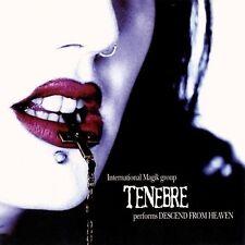 TENEBRE - Descend From Heaven CDS