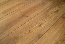 Sample of Cavallo Oak 4v-Groove Laminate Flooring 8mm