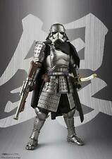 BANDAI Meishou MOVIE REALIZATION Common General Captain Phasma Figure STAR WARS