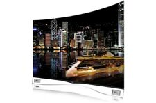 "LG 55EA980V ULTRA THIN OLED 55"" FULL HD SMART CURVED 3D TV TELEVISION H56"