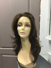 Sherri Shepherd LUSCIOUS LAYERS Long Lace Front HD Wig, FS4/28