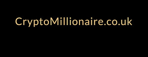 CryptoMillionaire.co.uk domain name bitcoin currency digital Crypto Millionaire