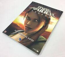 Lara Croft Tomb Raider Legend : The Complete Game Strategy Guide PIGGYBACK 2006